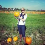Pumpkin Patches, Corn Mazes and Hot Apple Cider at Farm Swan's at Trail in Snohomish
