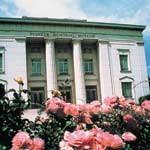 DUP Pioneer Museum