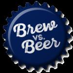 Brew vs Beer