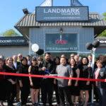 Landmark Salon & Spa Ribbon Cutting
