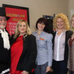 Golden Lion Realty – Cinderella von Hach Ribbon Cutting