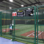 D-BAT New Braunfels batting cage