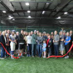 D-BAT New Braunfels ribbon cutting