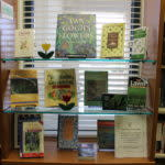 Friends of the New Braunfels Public Library books
