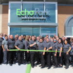 EchoPark Automotive staff