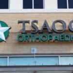 TSAOG Orthopaedics