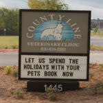 County Line Veterinary Clinic