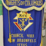 Columbus Club Association of New Braunfels