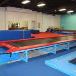 Extreme Martial Arts & Gymnastics