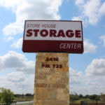 Store House Storage NB
