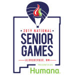 National Senior Games Logo
