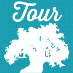 Lake Charles Historic Tour App Icon