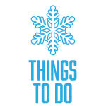 Holiday Campaign Things to Do Icon
