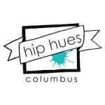 Hip Hues logo
