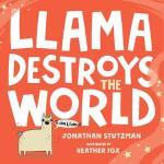 BookFest Llama