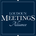 Loudoun Meetings Alliance Logo