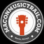 Macon Music Trail Logo