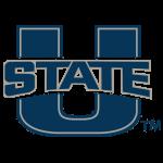 Utah State University Aggies logo