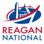 Reagan National Airport Logo