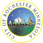 City Of Rochester 2 Logo