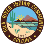 Gila River Community Logo