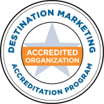Destination Marketing Accreditation Program Logo