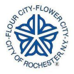 City of Rochester Seal