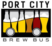 Brew bus logo