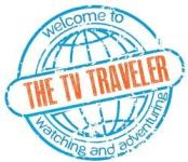 The TV Traveler logo