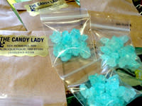 Breaking Bad Candy