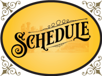 Grapevine Vintage Railroad Schedule