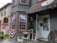 Shops at 16 N. Main