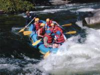 Harper's Ferry Rafting