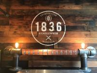 1836 Kitchen & Tap Room