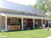 Stoneybrook Farm & Market virtual background