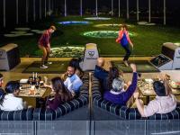 Top Golf Night