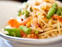 Papaya Salad | Vieng Thai