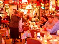 Irma's restaurant