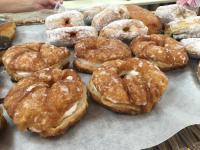 PA Bakery Donuts