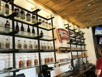 Lansing Brewing Company Bar