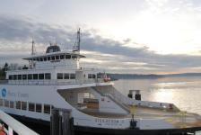 Steilacoom Ferry