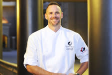 Chef Jeremy Lupin | Blog Bio Image
