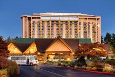 Seattle Southside Hotels