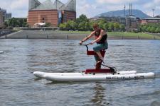 Adventure Sports Innovation_Schiller Bike