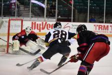 Topeka Pilots Hockey