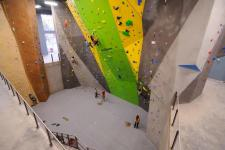 High Point Climbing & Fitness