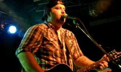 Nathan Farrow Band