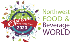 Food NW Event Logo