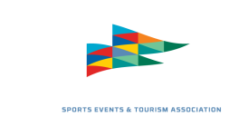Sports Events & Tourism Association Logo
