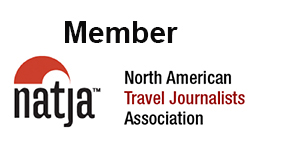 NATJA - North American Travel Journalists Association